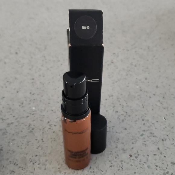 MAC Cosmetics Other - MAC prolongwear concealer NW45